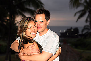 Tim & Hilda